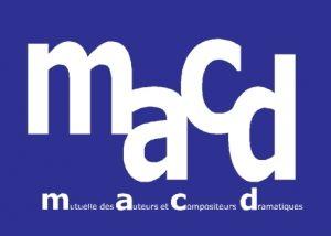 logo MACD 2